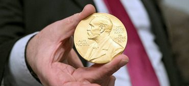 Meet the 2020 Nobel Prize Winners