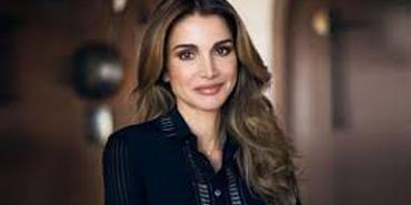 Queen Rania Al-Yassin