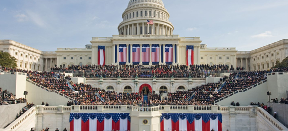 When Was President Inauguration Day Changed to January 20?