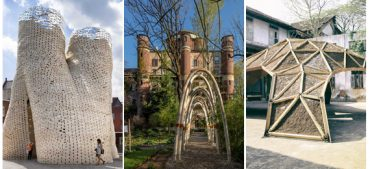 3 Sustainable Mushroom Structure Architectures You Must Know