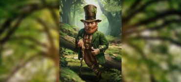 St. Patrick's Day Leprechaun History and Facts