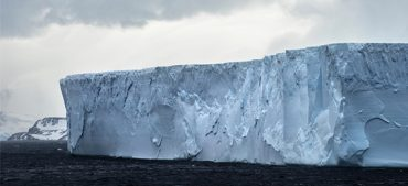 Fascinating Facts about Iceberg A68a