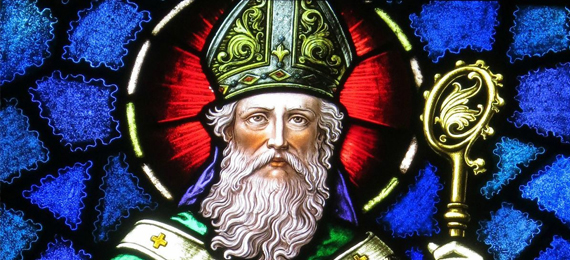 Saint Patrick Facts You Must Know before St. Patrick's Day