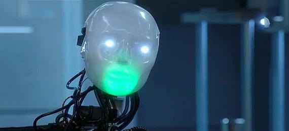 MacGyver Robot