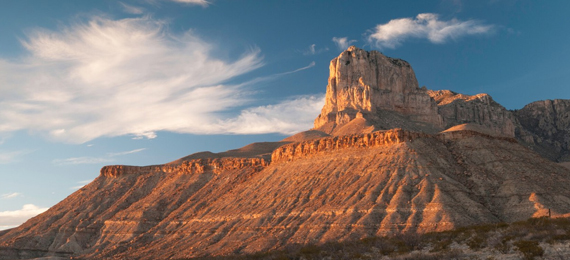 Guadalupe Mountains National Park Trivia and Facts!