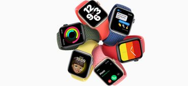 A Brief History of the Apple Watch