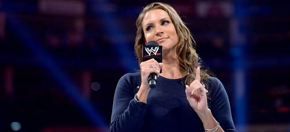 5 Intriguing Stephanie McMahon Backstage Stories to Know