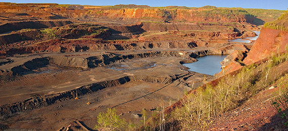 Can You Pass Our Hull-Rust-Mahoning Open Pit Iron Mine Quiz?
