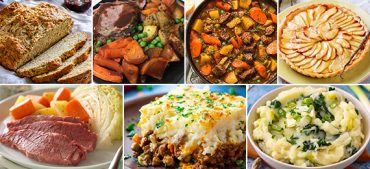 Most Exquisite & Traditional St. Patrick's Day Foods to Try