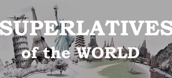 World Superlatives