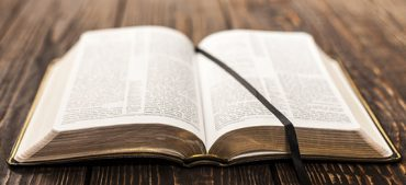 Can You Pass This Bible Character Quiz and Answers?