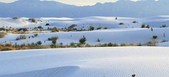 Interesting Facts about the White Sands National Monument You Must Know