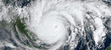Hurricane Iota Facts