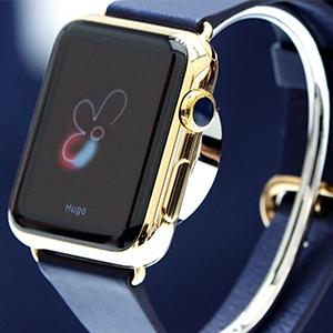 Pioneering Apple Watch