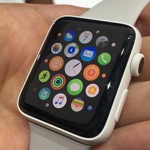 Apple Watch Series 1 – 2