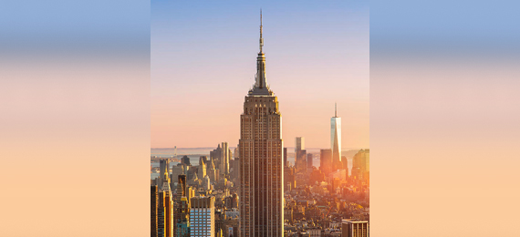 If You're Good at History, Play Our Empire State Building Trivia!