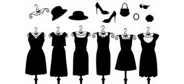 Everything about the Famous Little Black Dress History!
