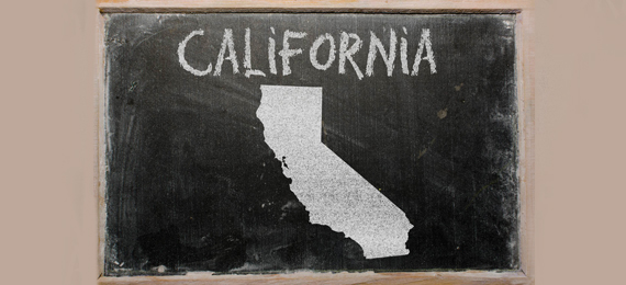 How Well Can You Answer This California Symbols Quiz?