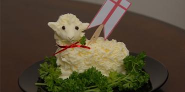 Butter Lambs