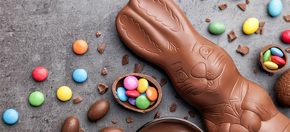 Play Our Easter Candy Trivia!