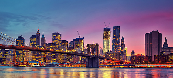 Can You Answer This New York Tourist Attractions Quiz?