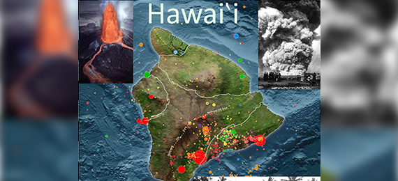 Will You Pass This Ultimate Hawaii Natural Disasters Quiz?