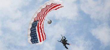 Top 5 Best Places to Skydive in the USA