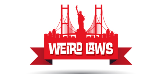 Weird Laws in New York