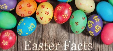 Fascinating Easter Facts That You Should Know