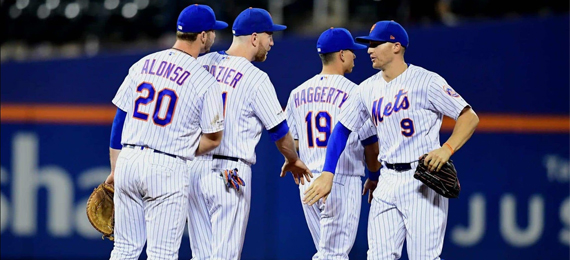 Can you pass this New York Mets Quiz?