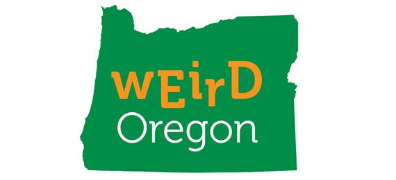 Weird Laws in Oregon