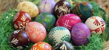 The 16 Most Interesting Facts about Easter Eggs You Must Know