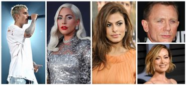 Celebrities Birthdays in March, Know Your Twin!