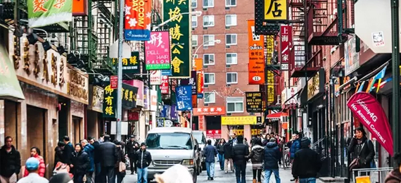 Discover the Amazing Chinatown New York Facts