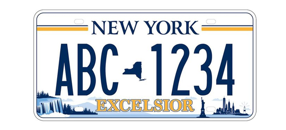 Interesting New York City License Plates Facts