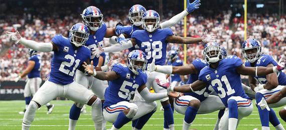 Fanatics Alone Can Win This NY Giants Trivia