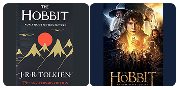 The Hobbit Film Trilogy