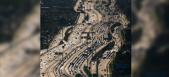 Interesting Facts about the Widest Freeway in the World