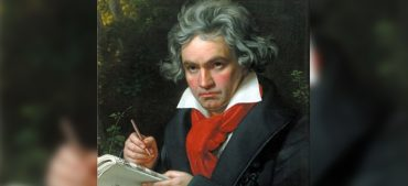 Fascinating and Important Facts about Beethoven