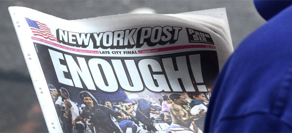 Interesting Facts About the New York Post