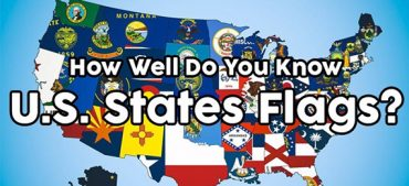 The Ultimate U.S. State Flags Quiz