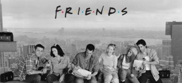 15 FRIENDS TV Show Facts You Won't Know
