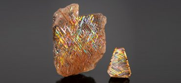 Get to Know About The Mesmerizing Australian Rainbow Lattice Sunstone Facts