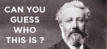 Can You Score 10/10 On This Pixelated Author Quiz?