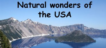 Can You Spot These Natural Wonders?  Take Our Quiz U.S Natural Wonders Quiz