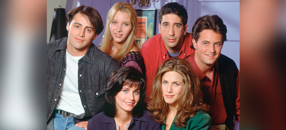 "Can You Score 10/10 on This Iconic ""Friends"" Moments Quiz?"