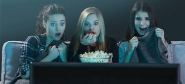 How Does Watching Horror Movies Burn Calories?