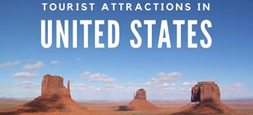 The Top-Visited Places in the USA That You Should Visit
