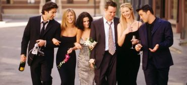 The Ultimate Friends TV Show Quiz for Forever Friends Lovers