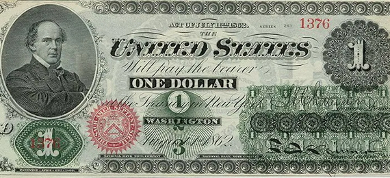 How Much Do You Know about the First American Dollar?